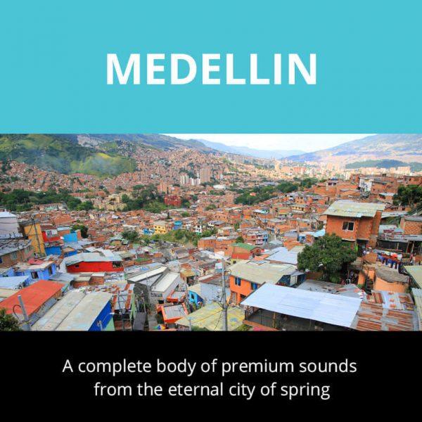 MEDELLIN