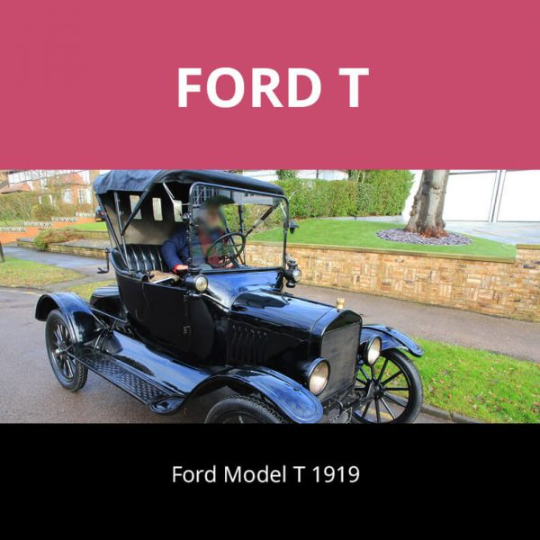 Ford T Sound