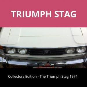 Triumph Stag Sound
